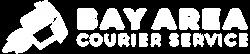 Bay Area Courier Service Logo
