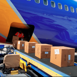 Bay Area Courier Airport Courier Service pickup service is excellent.